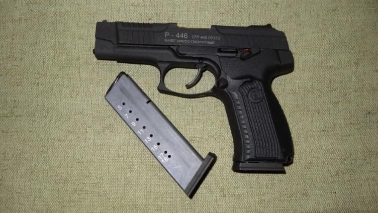 MMG-Guns на Москва, ул. Барклая,  д. 6,  стр.1
